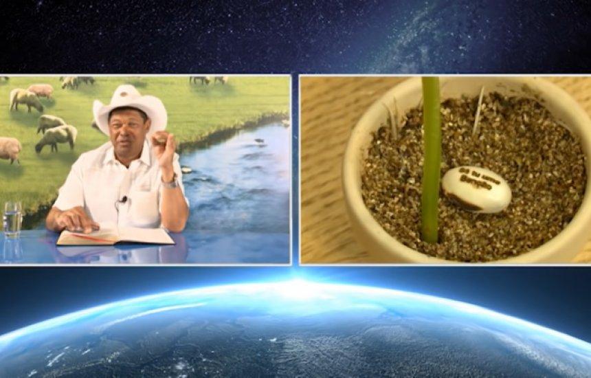 [Pastor Valdemiro vende feijões que 'curam covid' e Saúde é intimada pela segunda vez]