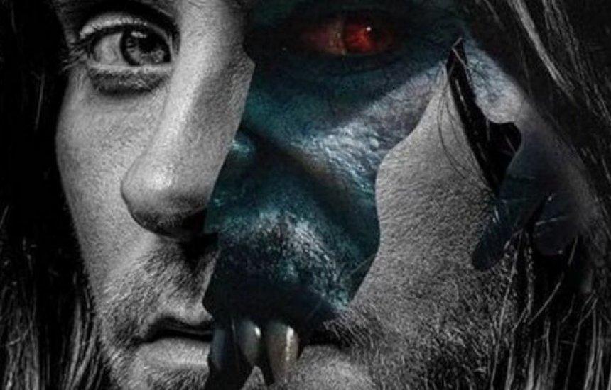 [Sony adia novamente estreia de Morbius nos cinemas]