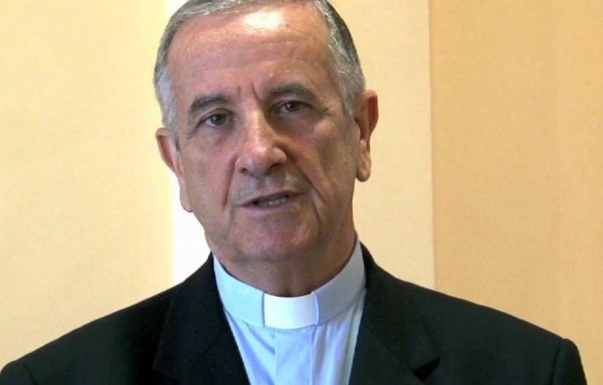 [Em nota, bispo da Diocese de Camaçari manifesta preocupação com empregados diante do fechamento da Ford]