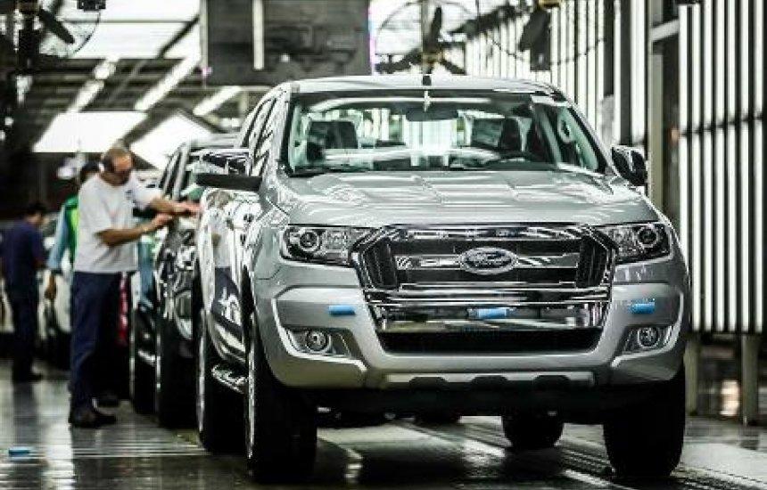 [MPF abre procedimento para acompanhar impactos da Ford]