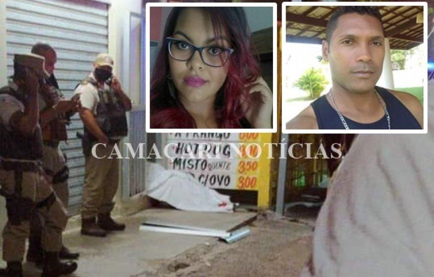 [Homem mata companheira e comete suicídio em Barra do Pojuca]