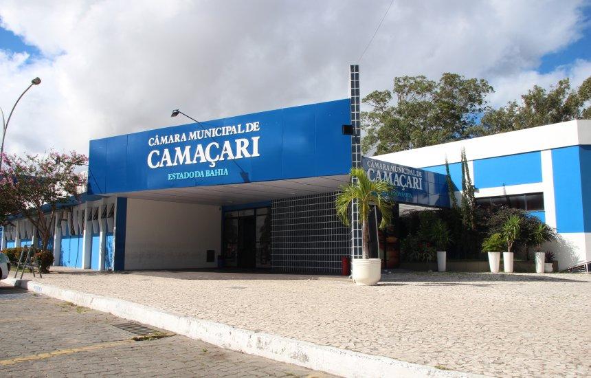 [Câmara anuncia a retomada da sessão itinerante nas comunidades de Camaçari]