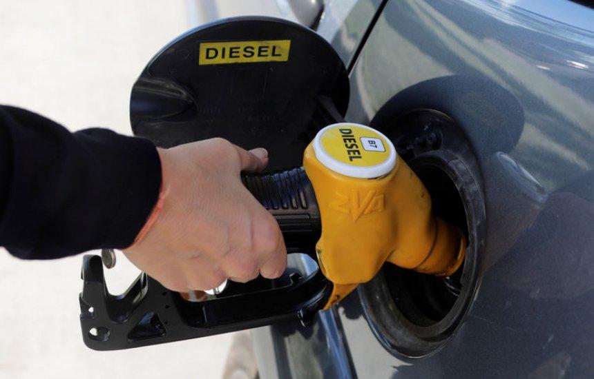 Diesel sobe pela 7ª semana seguida nos postos do Brasil; gasolina também avança
