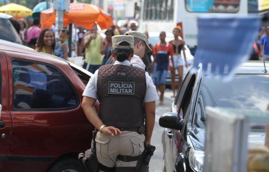 [Sete mil policiais e bombeiros irão atuar na Operação Enem em toda Bahia]