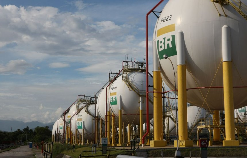 [ANP regulamenta indicação de áreas para exploração de petróleo e gás]