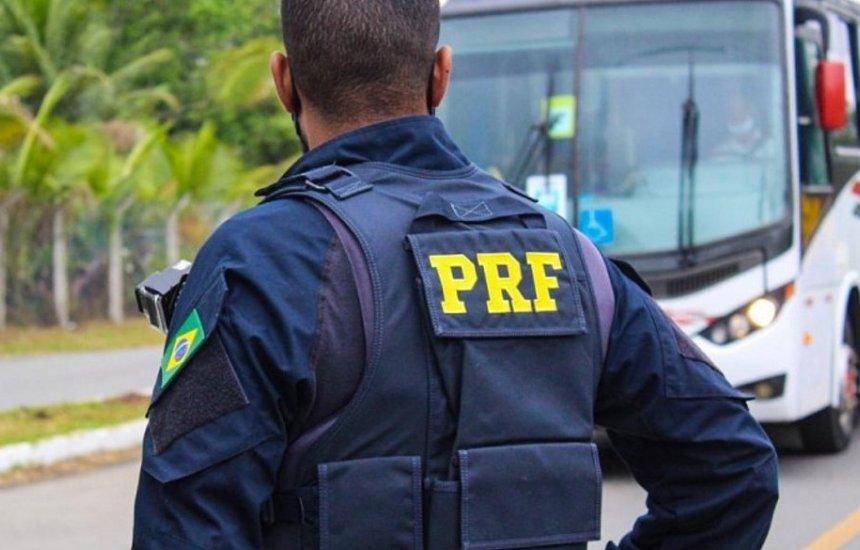 [PRF divulga edital de concurso com 1,5 mil vagas e salário inicial de R$ 10,3 mil]