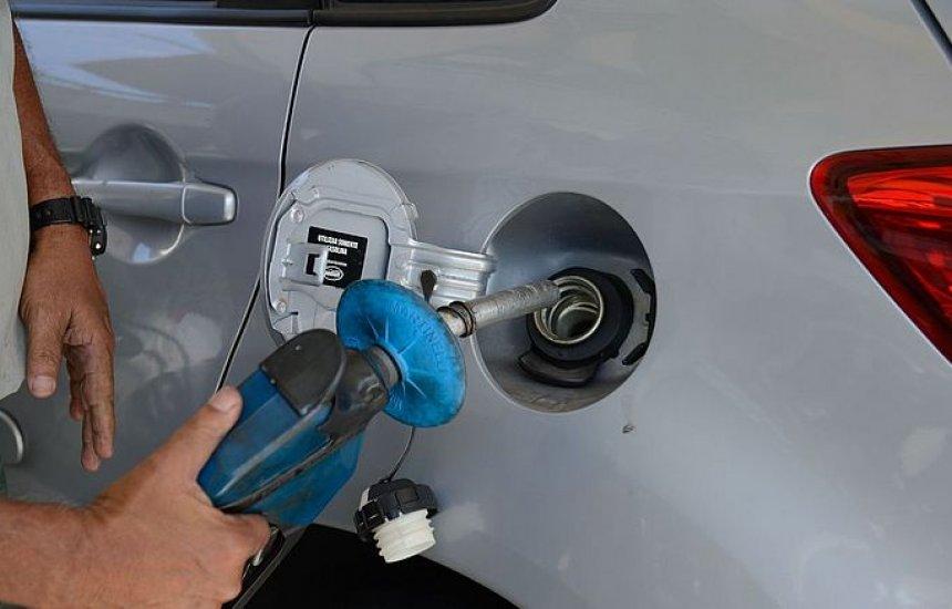[Confaz divulga nova tabela de preços médios de combustíveis; confira]