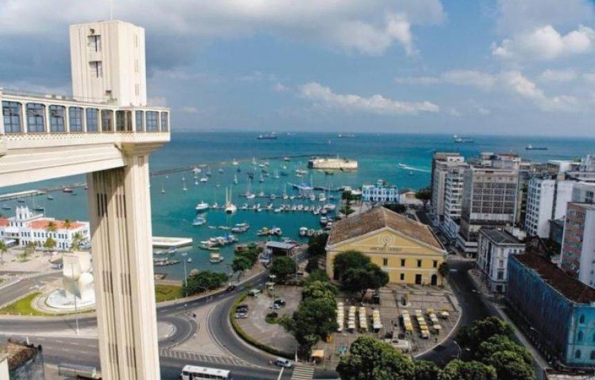 Atividades turísticas caem 59,5% no terceiro trimestre de 2020 na Bahia