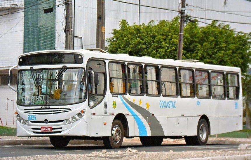 [Camaçari: Prazo para renovação de alvará para ônibus termina na sexta]