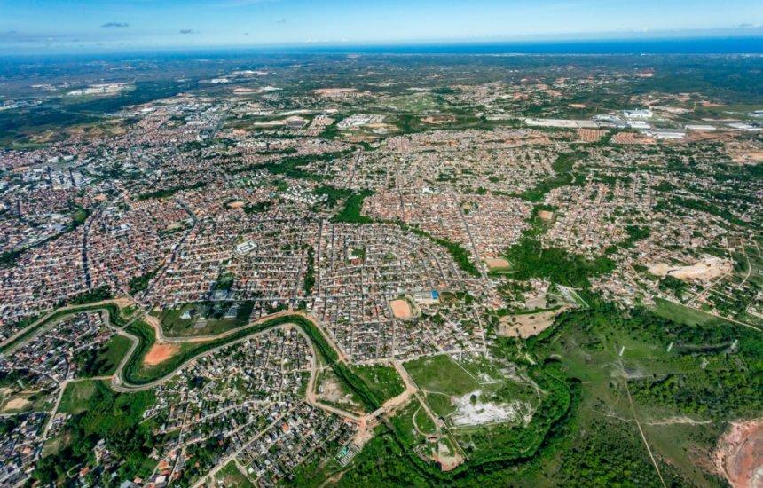 [Camaçari é classificada entre as melhores cidades para fazer negócios no Brasil, aponta pesquisa]