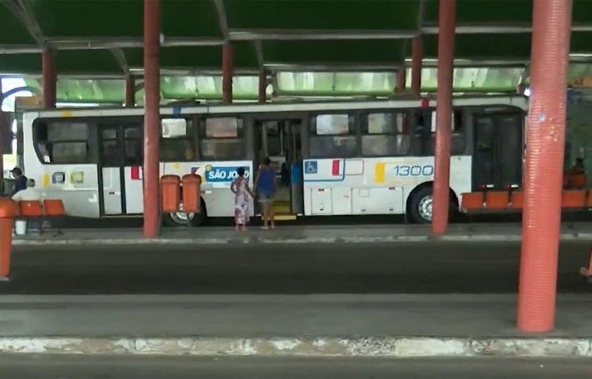 [Ônibus do transporte público de Feira de Santana voltam a circular após paralisação]