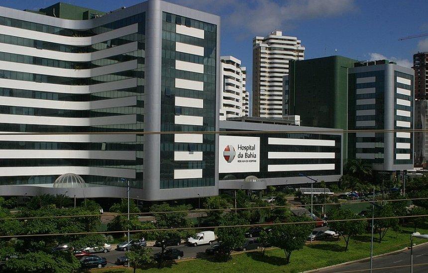 [Surto de superfungo no Hospital da Bahia afeta 11 pacientes internados na unidade]