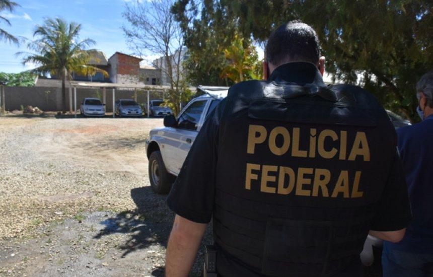 [Mulher é presa durante nova etapa de operação contra fraudes em seguro-desemprego e FGTS]