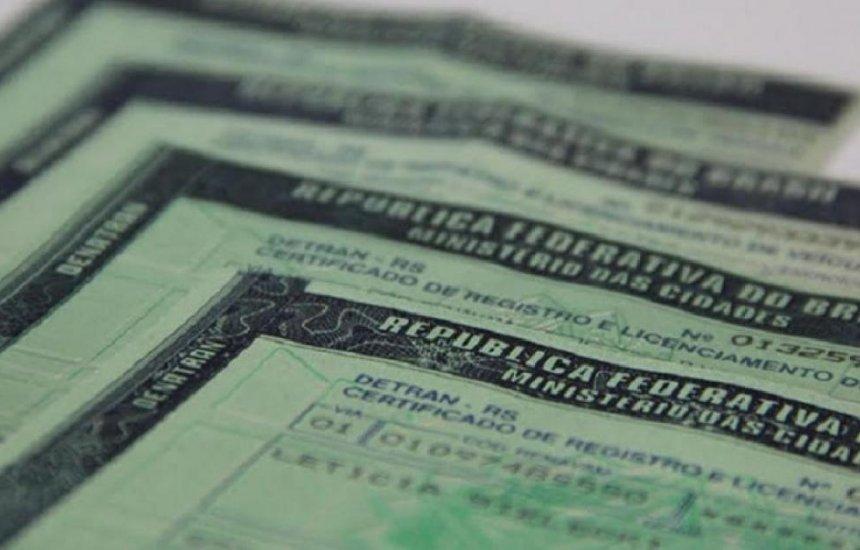 [Baianos têm até dia 10 de fevereiro para pagar IPVA com 10% de desconto]