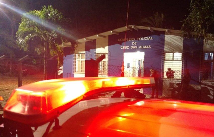 [Adolescente é morta e mãe é sequestrada em comunidade quilombola na Bahia]
