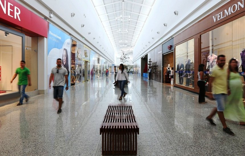 [Boulevard Shopping Camaçari participa da Liquida Salvador e ofertas chegam a 70% de desconto]