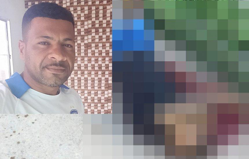 [Homem de 40 anos é assassinado a tiros em via pública em Camaçari]