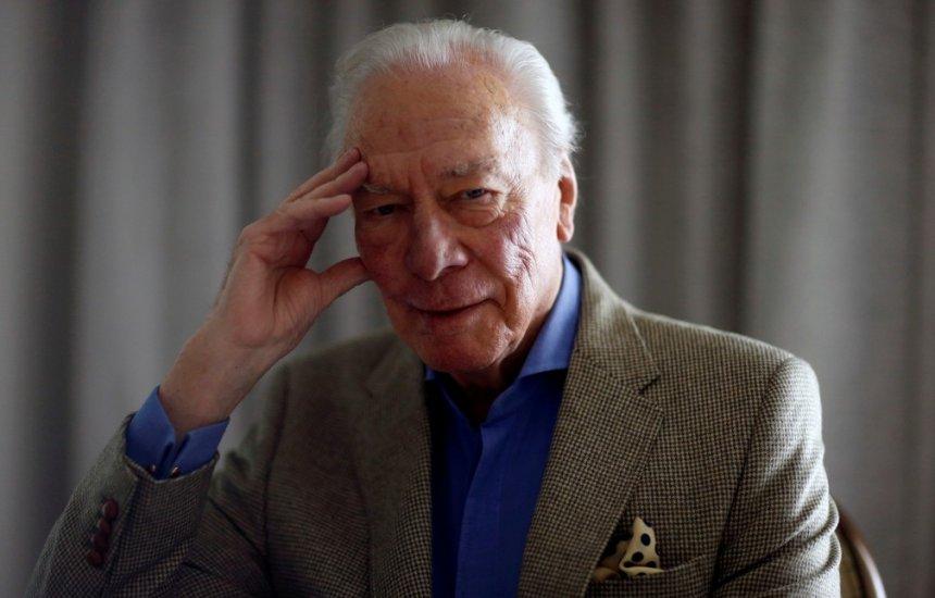 [Morre aos 91 anos Christopher Plummer, astro de 'A Noviça Rebelde']