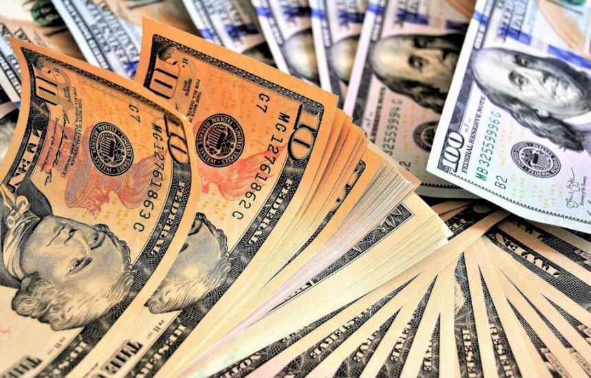 [Dólar sobe nesta segunda e chega a R$ 5,50]