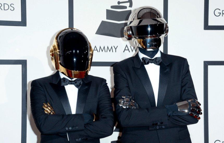 [Daft Punk anuncia fim do duo após 28 anos]