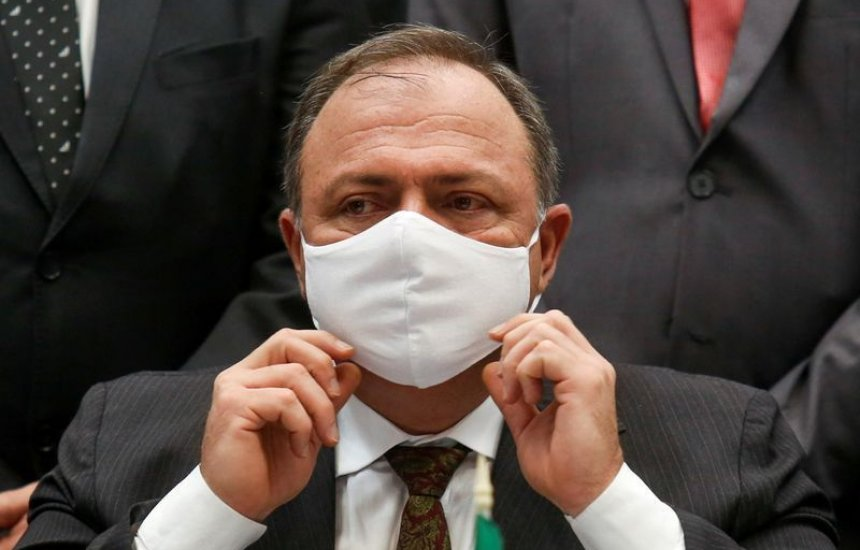 [MPF abre inquérito para apurar se Pazuello cometeu irregularidades no combate à pandemia]
