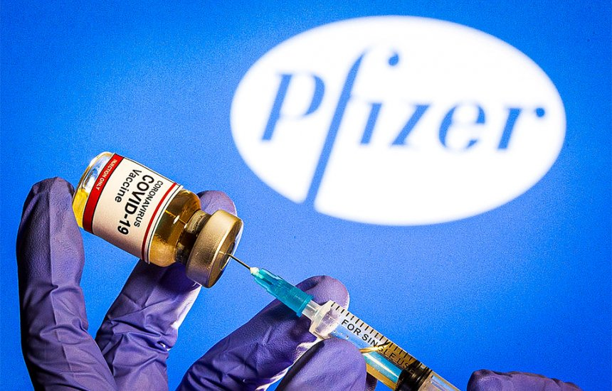 [Anvisa concede registro definitivo para uso da vacina da Pfizer no Brasil]
