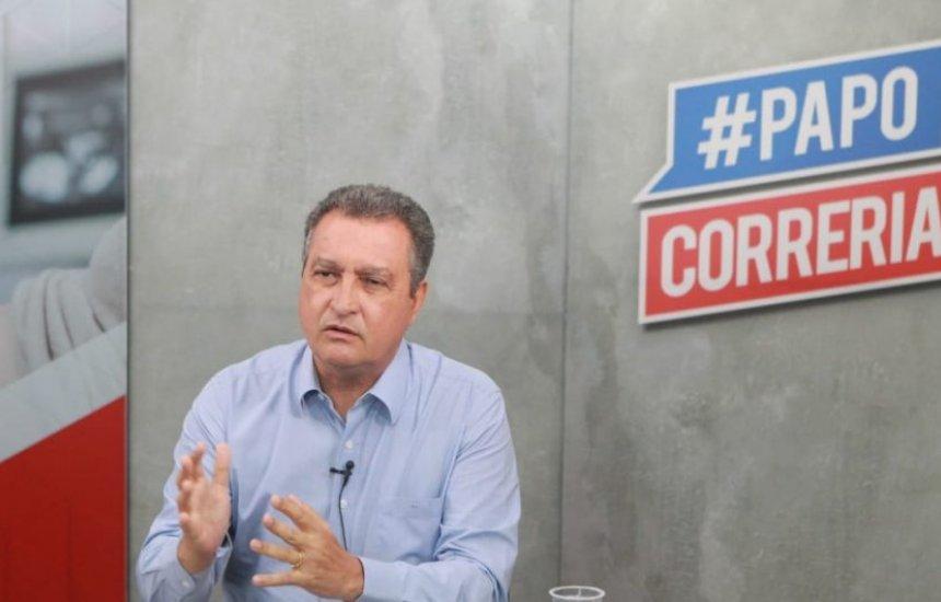 [Rui chama atenção para reinfecção da Covid-19 na Bahia: 'Uma avalanche de gente que foi contaminada duas vezes']