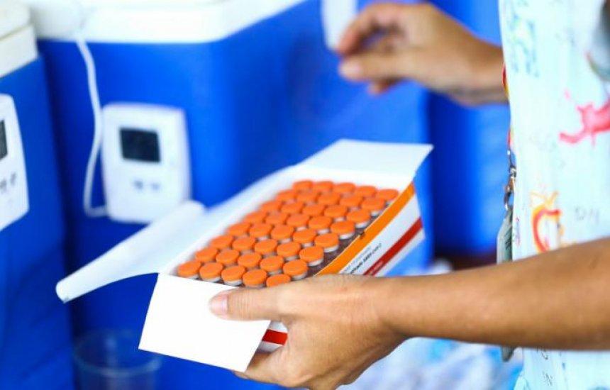 [Senado aprova projeto para ampliar oferta de vacinas no Brasil]