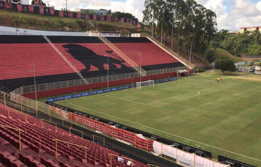 [Campeonato Baiano: Jogo entre Vitória e Jacuipense é adiado]