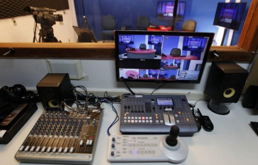 [TV a Cabo de Camaçari vai transmitir aulas da Rede Estadual de Ensino]