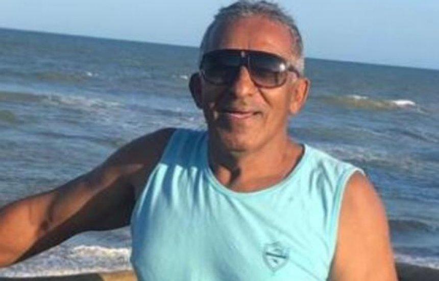 Presidente do Sindicato dos Taxistas de Camaçari é mais uma vítima da Covid-19