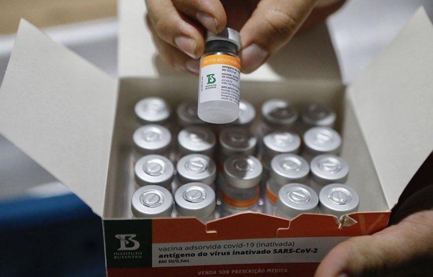 [Compra de vacinas: 39 municípios da Bahia manifestam interesse em consórcio]