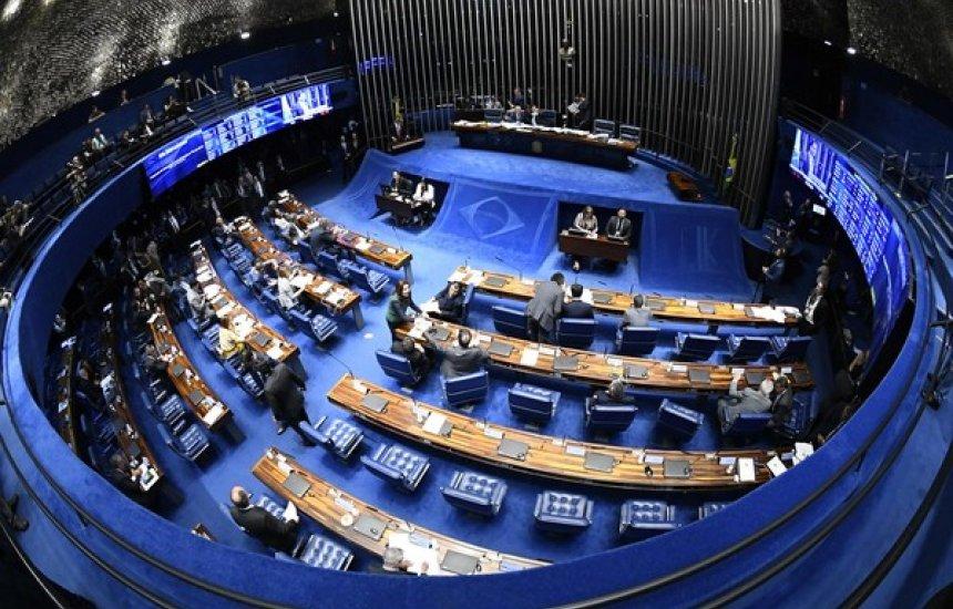 [Governo derruba destaque do PT e conclui votação da PEC Emergencial; texto vai à Câmara]