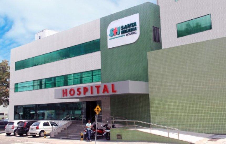 [Técnico de enfermagem do Santa Helena denuncia sobrecarga de trabalho; hospital responde]