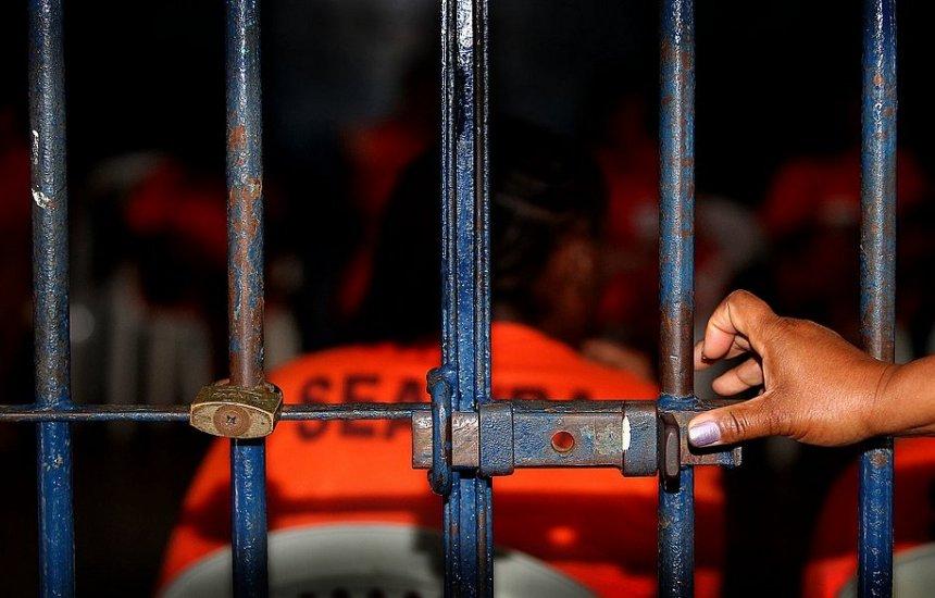 [MP-BA pede que Justiça determine testagem de detentas do Conjunto Penal Feminino]