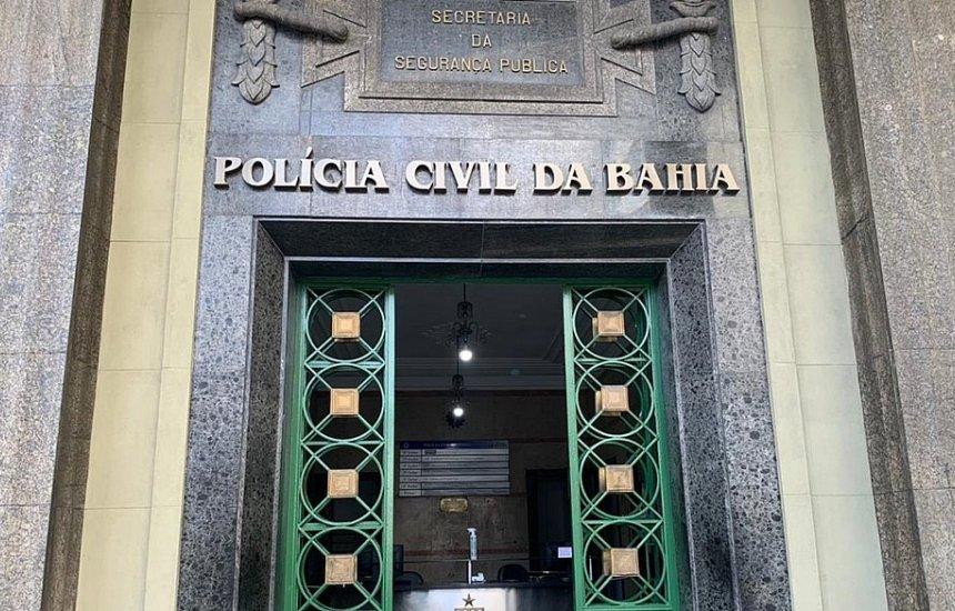[100 mandatos de prisão por agressões contra mulher devem ser cumpridos hoje na Bahia]