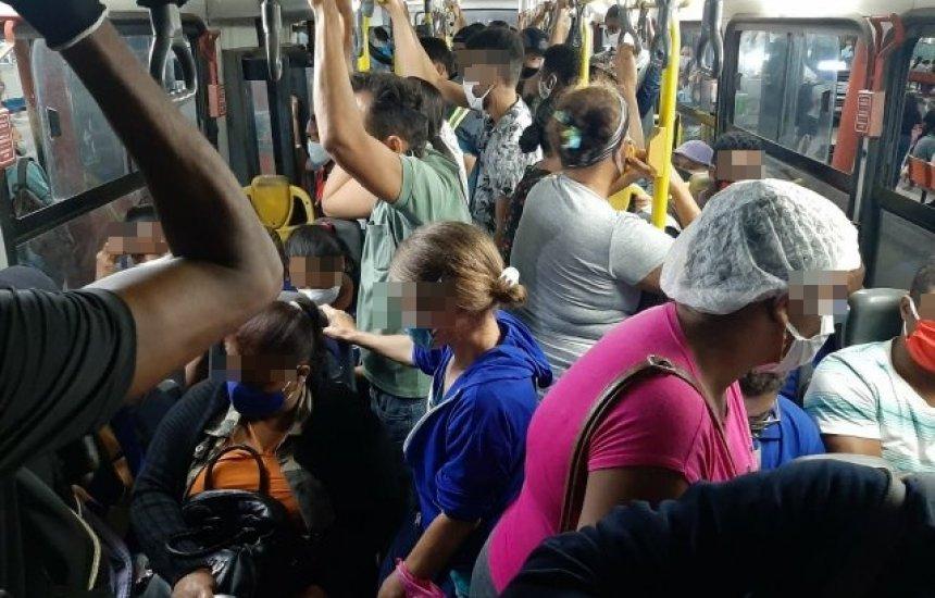 MP notifica prefeitura de Feira para prestar esclarecimentos sobre transporte coletivo