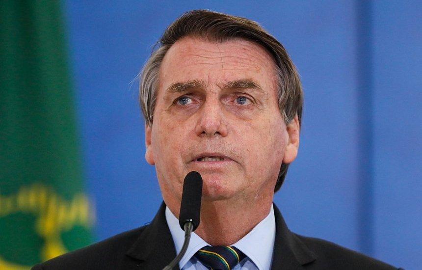 [Oposição anuncia que entrará com novo pedido de impeachment contra Bolsonaro]