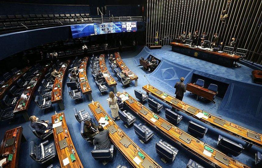 [Senado aprova projeto que prorroga Lei Aldir Blanc e auxílio emergencial da cultura]