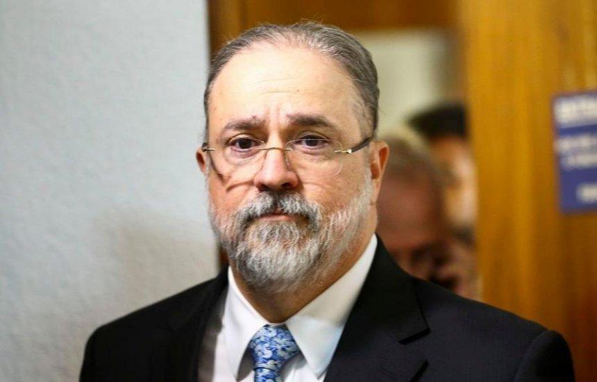 [Aras pede que STF suspenda decretos que proíbem cultos e missas presenciais]