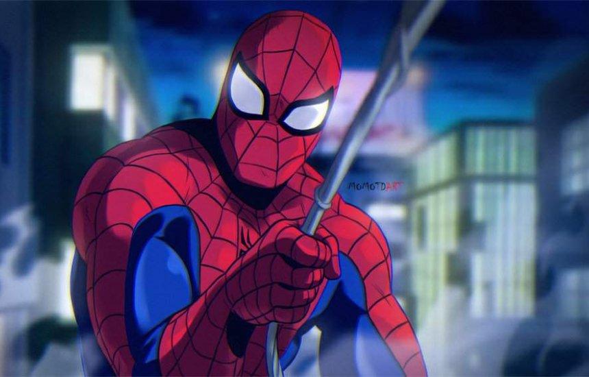 [Homem-Aranha no Aranhaverso 2 pode ter retorno do herói da animação de 1994]