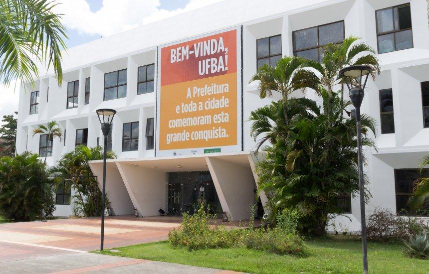 [UFBA oferta 50 vagas pelo SISU para estudantes de Camaçari]