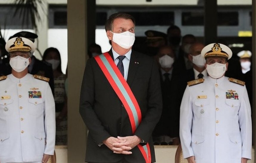 [Governo Bolsonaro é alvo de 709 denúncias de assédio institucional]
