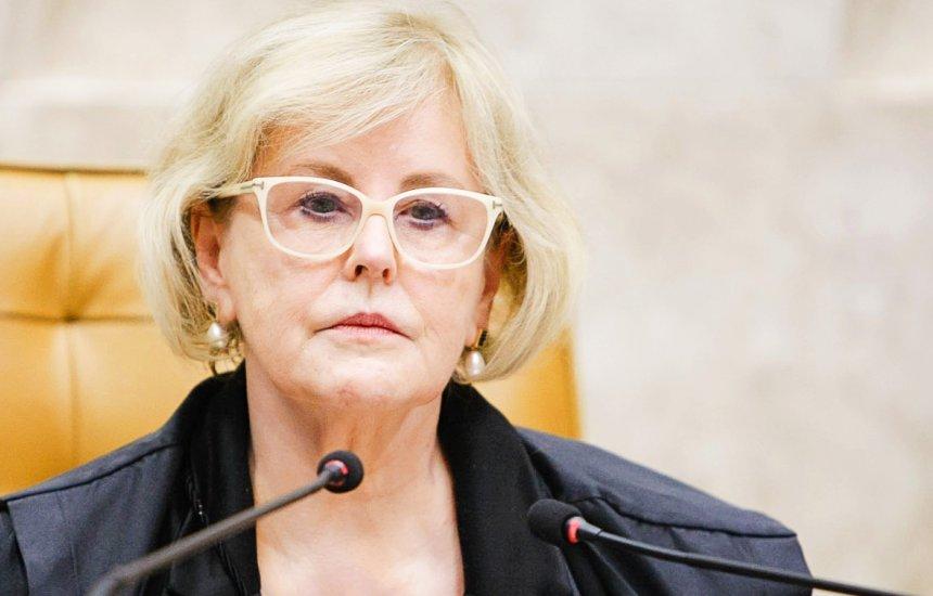 [Rosa Weber suspende trechos dos decretos de armas de Bolsonaro que entram em vigor nesta terça]