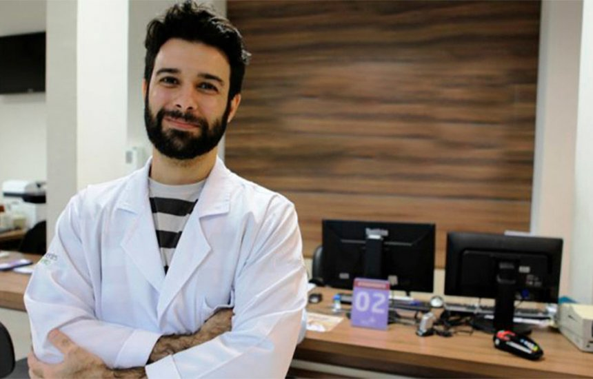 [Infectologista alerta para importância de tomar a segunda dose da vacina contra Covid-19]