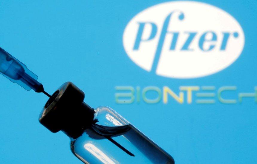 [Brasil deve receber mais de 842 mil doses da vacina da Pfizer em junho]