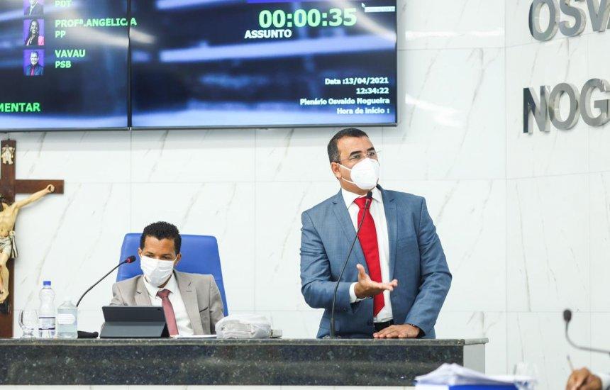 [Presidente da Câmara de Camaçari indica revitalização da Fonte da Barrica]