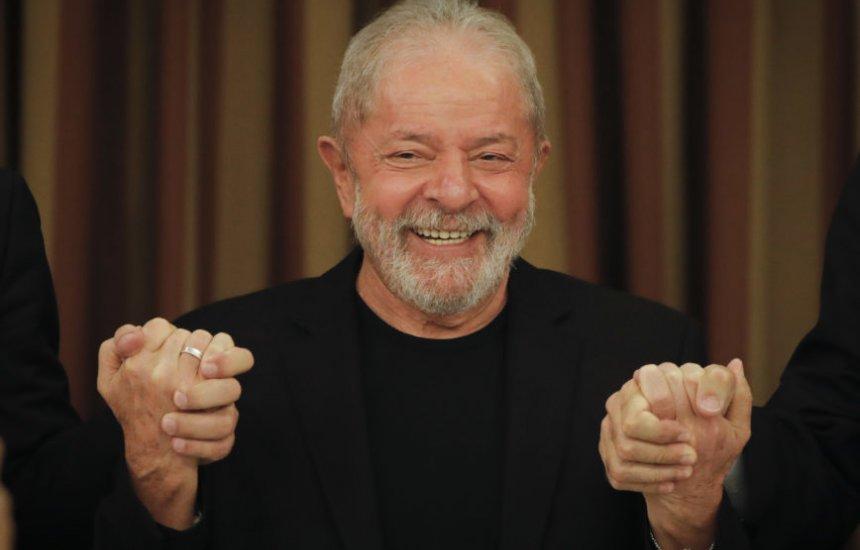 [PT está em alerta máximo com sessão do STF nesta quarta-feira sobre Lula]