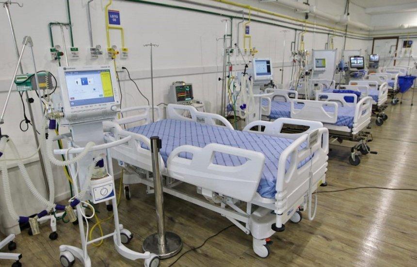 [Bahia zera fila de regulação de pacientes intubados em UPAs]