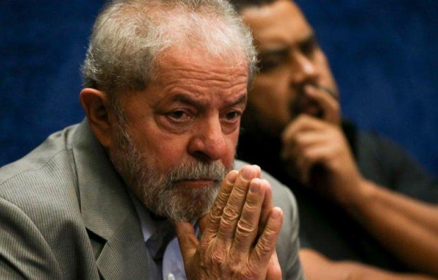 [STF retoma julgamento do caso Lula nesta quinta-feira]